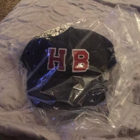 Henri Bendel HB baseball cap 708e265d7b2